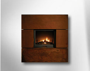 Piros caminetti e stufe il riscaldamento a legna e pellet - Cucinare nel termocamino ...